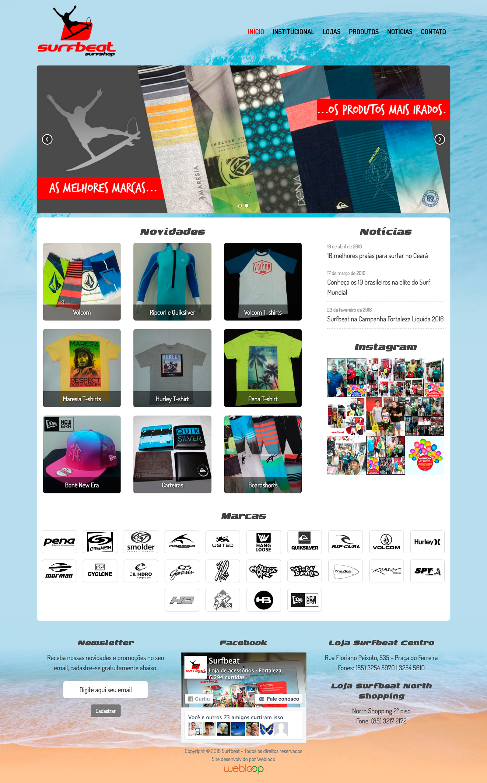 91f34268ceca5 Surfbeat - WebLoop