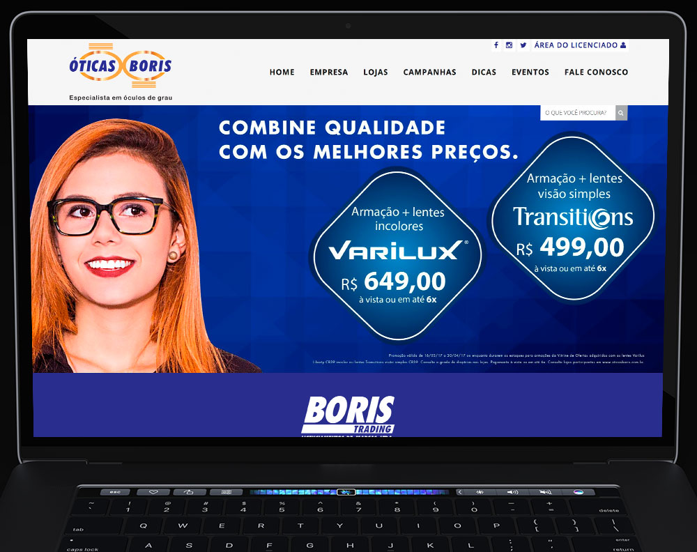1388b3adf3034 oticas-boris - WebLoop